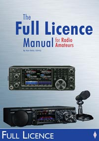 Full Licence Manual